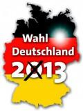 Выборы в бундестаг 2013