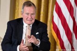 Дж. Буш старший, фото DW